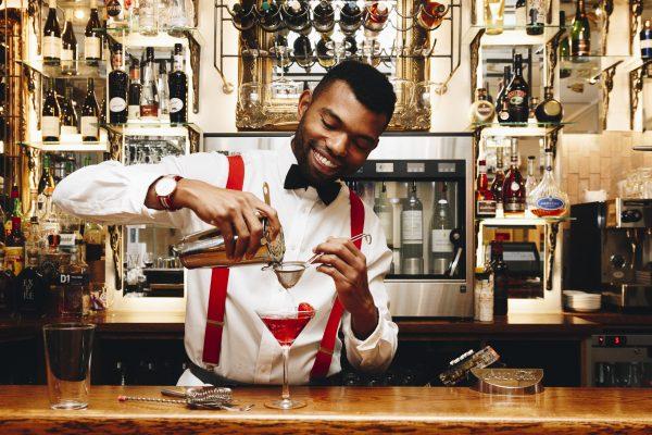 Chichester Cocktail Bar